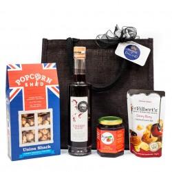Cherry Burst Sweet Treats Gift Bag