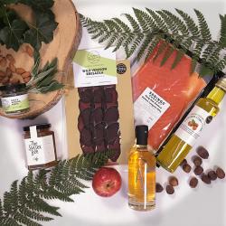 Immune Boost Gourmet Gift Box