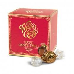 Luxury Caramel Chocolates Made in the UK