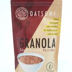 Oatsome - Cocoa Granola Porridge (300g bag)
