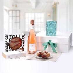 Valentine Deluxe Gift Box