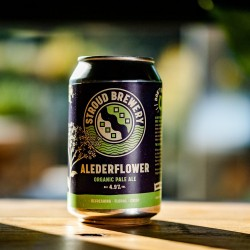 Alederflower Pale Ale
