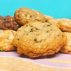 Pick & Mix NY Cookie Box