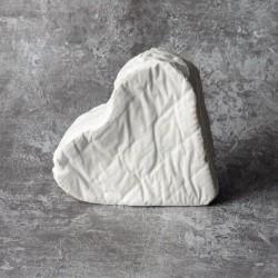 White Heart Cheese