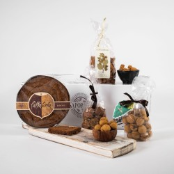 Italian Teatime Treats Gift Box