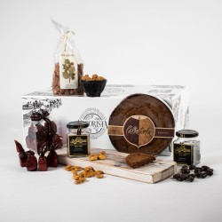 Mediterranean Treats Gift Box