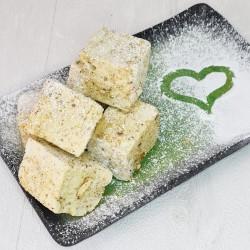 Gourmet Pistachio Marshmallows (Halal)