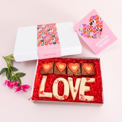 Valentine's LOVE Treats Box