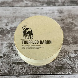 Truffled Baron Bigod Brie 250g