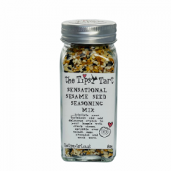 Sensational Sesame Seed Spice Mix, 80g
