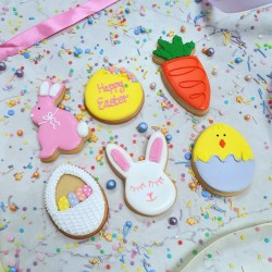 Easter Biscuit Set