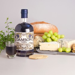 Damson Vodka Liqueur
