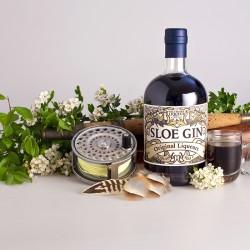 Sloe Gin Liqueur