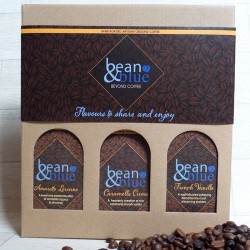 Artisan Coffee Gift Pack