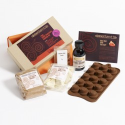 Raw Chilli Chocolate Making Starter Kit