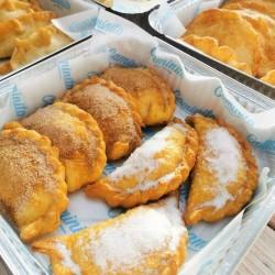 Argentinian Empanadas - Solo Veggies Set