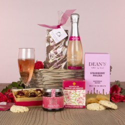 Tea & Bubbles Gift Hamper