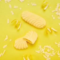 Premium Vegetarian Lemon Meringue Bars (Box of 12)