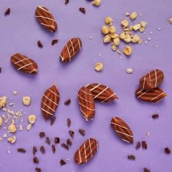 Premium Hazelnut Praline Bites (4 x 75g)