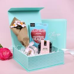 I Love Mum. Chocolate And Gummies Gift Box