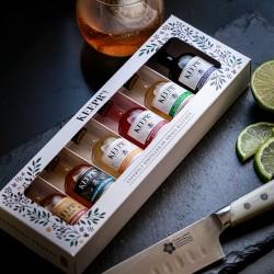 Honey Infused Spirits Gift Box