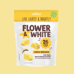 Gourmet Lemon Meringue Bites (4x75g)