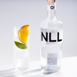 New London Light - Non-alcoholic 0% spirit