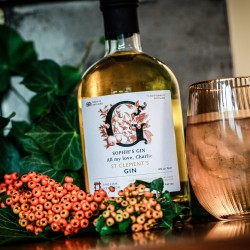 English Heritage St Clement's Gin (70cl)