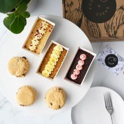 Afternoon Tea Pamper Gift Set