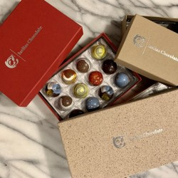 Design Your Own Box Of Chocolates