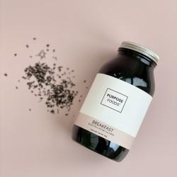 Probiotic Breakfast Tea (Loose Leaf - 75 CUPS)
