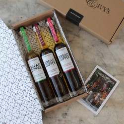 Trio of Bread Dippers Gift Box - Fresh