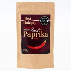 Hungarian Sweet Smoked Paprika