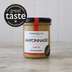 Chipotle Mayonnaise