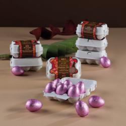 Majani Dark Chocolate Maxi Eggs Gift Box