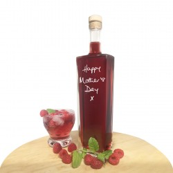 Mother's Day Personalised Liqueur Bottle (Choice of Flavour)
