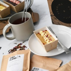 Ultimate Mothers Day Afternoon Tea Gift