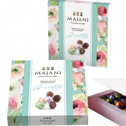 Majani Assorted Chocolate Eggs Gift Box