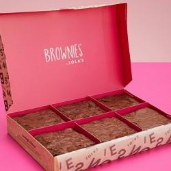Brownies by Lola's - Original Brownie Box