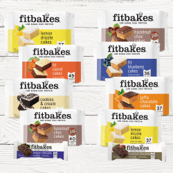 Fitbakes Selection Box