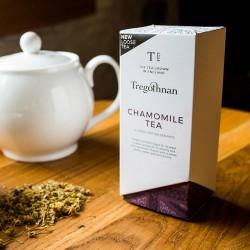 Chamomile Tea Loose Tea Caddy