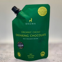 Organic Cacao Drinking Chocolate