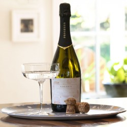 Personalised Sparkling Prosecco