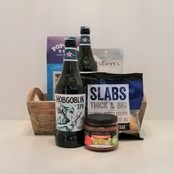 Beer Night In Gift Hamper