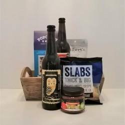 Cider Night In Gift Hamper