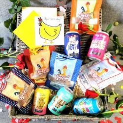 Birthday Gift Hamper Box