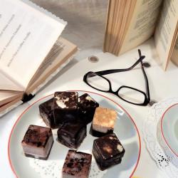 Vegan Indulgent Chocolate Gift Collection