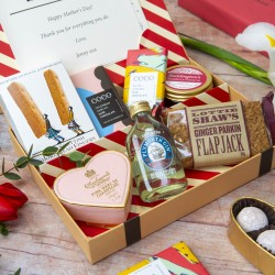Mother's Day Letter Box Hamper