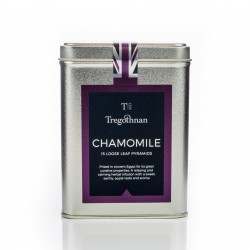 Chamomile Tea – 15 Pyramid Tea Bags