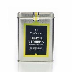 Lemon Verbena Herbal Tea – 15 Pyramid Tea Bags